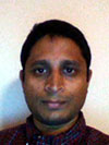 Jiban Chandra, PhD student, University of Queensland, Australia