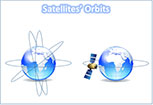 Satellites' Orbits