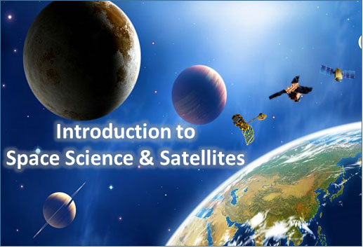 Space Science and Satellites Overview for General Managers & Supervisors Online Training Course
