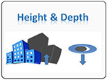 Height and Depth