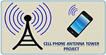 Cell Phone Antenna Tower Project