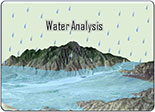 3D Water Movement Analysis