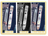 Pan Sharpening