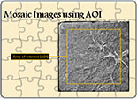 Mosaick Images Using AOI