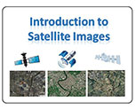 Introduction to Satellite Images and its Application