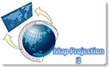 Map Projection 3