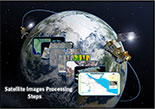 Satellite Images Processing Steps
