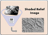 Create Shaded Relief Image